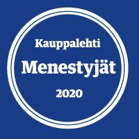 Auctoran KL Menestyjät Sinetti